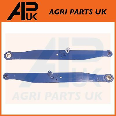 PAIR Ford 2000,2600,3000,3600,4000,4600,4610 Tractor Lower Link Lift Arm Linkage