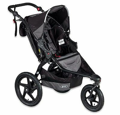 BOB REVOLUTION FLEX Baby Single Stroller Sport Jogger 3 Wheels Travel Folding