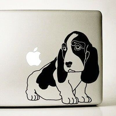 Pit Bull Large Decal B&W (IB001BW) - NEW - FREE SHIPPING - Mailed next day
