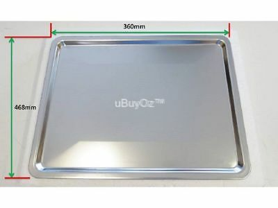Oven Scone Tray, Genuine Electrolux, 468 x 360, Ask Us For All Appliance Parts