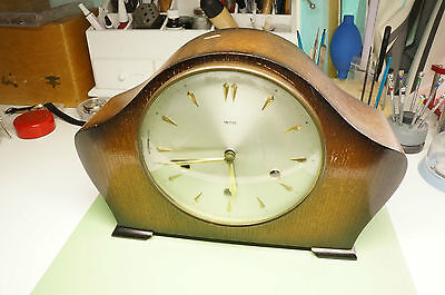 Smiths Clocks - Westminster & Other - One Working
