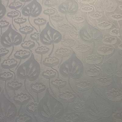 8 A4 Sheets of Mixed Pearlescent Embossed Card & Paper White & Cream New