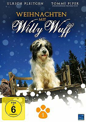 dvd willy wuff collection neu ovp 3 disc eur 5 50. Black Bedroom Furniture Sets. Home Design Ideas