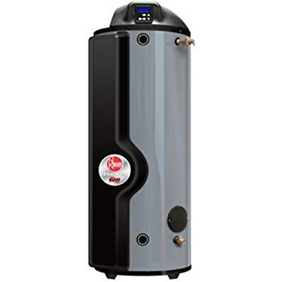Rheem Ghes100-200 Spider Fire Natural Gas 100 Gal Water Heater 199,000Btu Tank