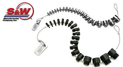 NEW- Inch/Metric Cable Thread Checker Set - (SWTC-S21) &  (SWTC-M21)