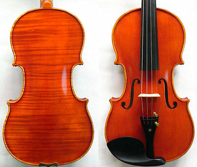 One of my Soloist Violins!Fabulous Sound!1-P Back