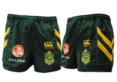 Australia Kangaroos Replica Playing Short - NRL - RUGBY LEAGUE - CCC