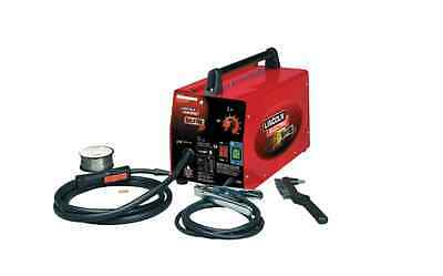 Lincoln Electric Weld Pack HD Feed Welder, Steel, Welding Contractor