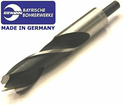 Bbw 30Mm Brad Point Wood Drill Bit - Made In Germany