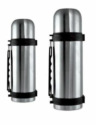 Stainless Steel Wall Isolating Jug Vacuum Thermos Flask Teapot Hot Cold Ch112