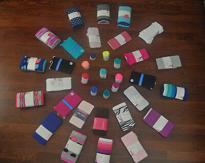 Girls Tights Microfiber/Cotton Size S 4-6 or S 4-6x NWT!!