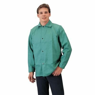 TILLMAN Jacket-Model:TIL6230L Size:L Color:Green