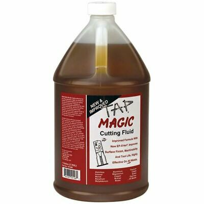 TAP MAGIC EP-XTRA Ozone Friendly Cutting Fluid-1 Gallon Can