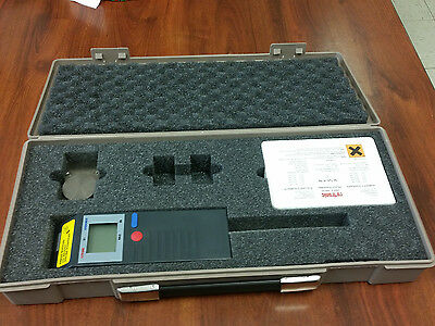 Rotronic PS1 Hygromer Hygrometer in Case Kit With Probe Connections