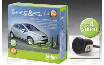 VALEO Radar de recul Beep and Park N°4 632003