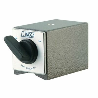 """Noga DG0038 1.97"""" x 2.95"""" x 2.17"""" Magnetic Holder Bed -220 Lbs Hold"""