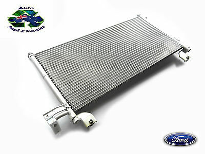 Condenser Air Conditioning Ford 4 Door Laser Kn 1999 > 2000 B25F61480B Genuine