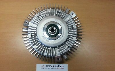 Ssangyong Musso Genuine Brand New Engine Fan Clutch