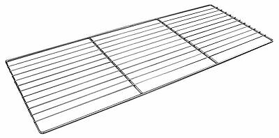 Stainless Steel Diy Brick Bbq Replacement Cooking Warming Grill