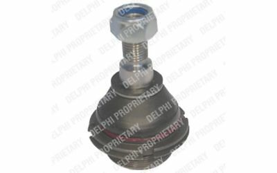DELPHI Rotule de suspension Avant Gauche Droit PEUGEOT 407 CITROEN C5 C6 TC1370