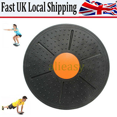 Fitness Balance Board Exercise Training Workout Wobble Fitness Exercise Yoga Gym