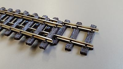 Peco On30 Flex Track Code 100 Brown Ties (2 Pieces) SL-500 - New - FREE SHIPPING