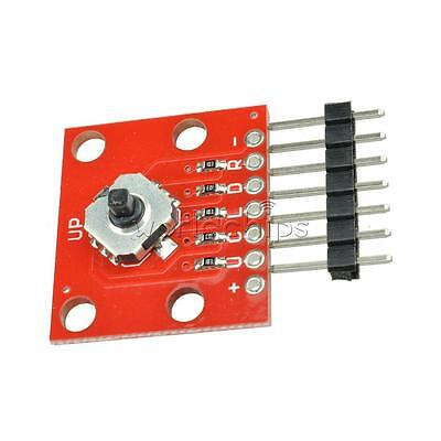 5-Way Tactile Switch Breakout Dev Module converter Board for Arduino Joystick