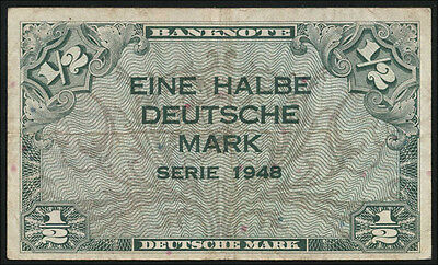 Ro.230 1/2 Deutsche Mark 1948 (3)