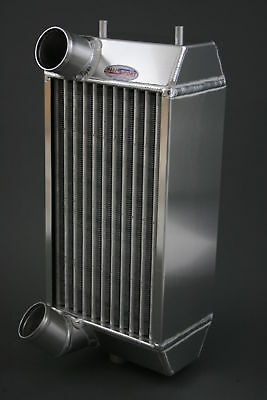 Allisport Land Rover Discovery 300 Uprated Double Core Intercooler