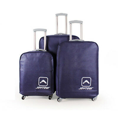 """28"""" Travel Luggage Protective Cover Bag Dust-proof Pouch Suitcase Protector Bag"""