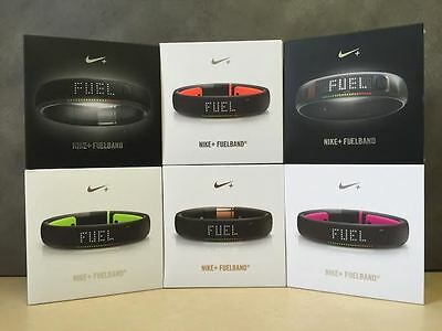 Nike+ Fuelband SE Fitness Tracker Bluetooth Second Edition - Choose Color  Size