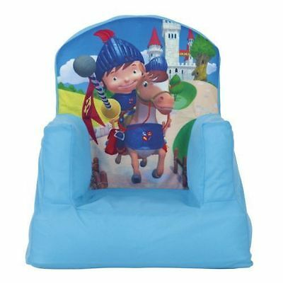 Mike The Knight Cosy Chair Inflatable Children