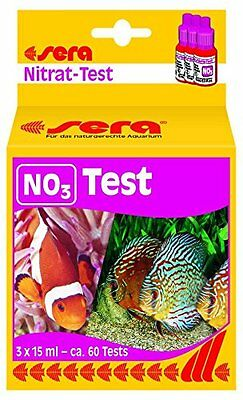 Sera Nitrate (NO3) Test Kit