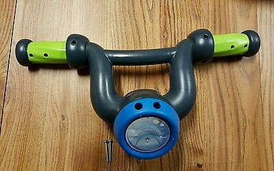 Fisher Price Smart Cycle Replacement handle bars