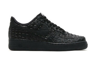 air force 1 black size 7