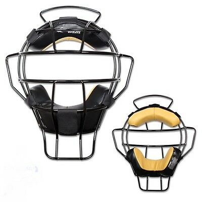 Champro CM71 Lightweight Catchers or Umpire Mask - Solid Wire Umpire Mask