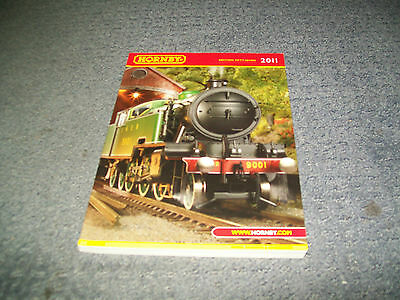 Hornby Edition Fifty-Seven 2011
