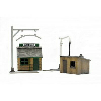 Dapol Kitmaster Oo Scale Trackside Accessories Dac11