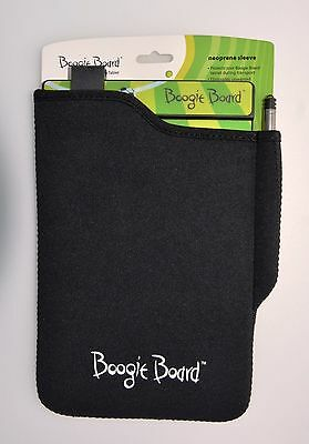 Boogie Board 8.5-Inch LCD Writing Tablet with Neoprene Sleeve , Soccer Ball