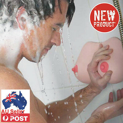 New Gift Shower Gel Shampoo Mounted Soap Pump Dispenser Fancy Man Woman Party
