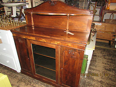 Excellent Rosewood Chiffonier