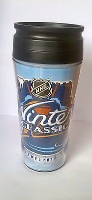 NHL 2012 Winter Classic Ice Hockey Travel Mug