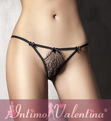 Mysterious String - Anais lingerie ref AN7904