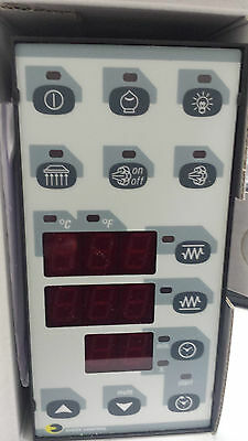 controller EVERY CONTROL EK356AJ7 FOR PIZZA OVEN 230V