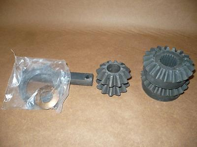 Kit Differential Cnh Fb110.2 1930969 231397A1 87760651 85806004