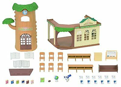 Sylvanian Families, Country Tree School