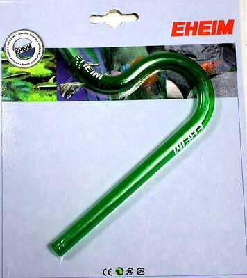 Eheim 4003710 - 9Mm Shepherds Crook Pipe Aquarium Filter