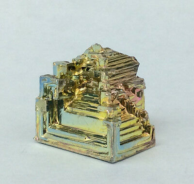 Small Bismuth Specimen -160347-22mm Stone of Transformation Metaphysical Crystal