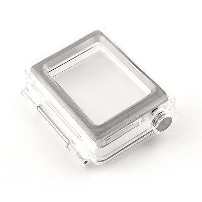 Waterproof Touch BacPac Backdoor for GoPro Hero 3+ 4 LCD Touch BacPac Battery