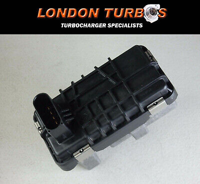 New HELLA Electronic Turbocharger Actuator Repair Kit Type 1 Motor Clip Worm
